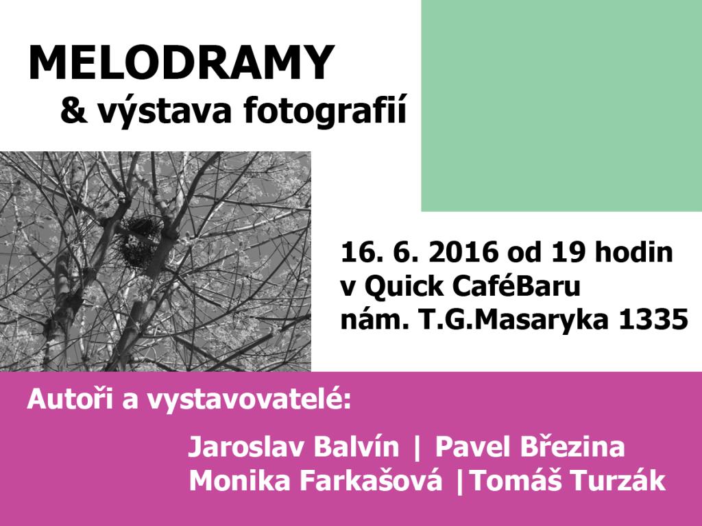 melodramy